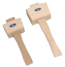 crown hand tools mallets