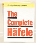 Catalog:  The Complete Hafele
