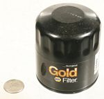 Napa Gold Oil Filter
