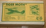 Gee Bee Products:  Tiger Moth